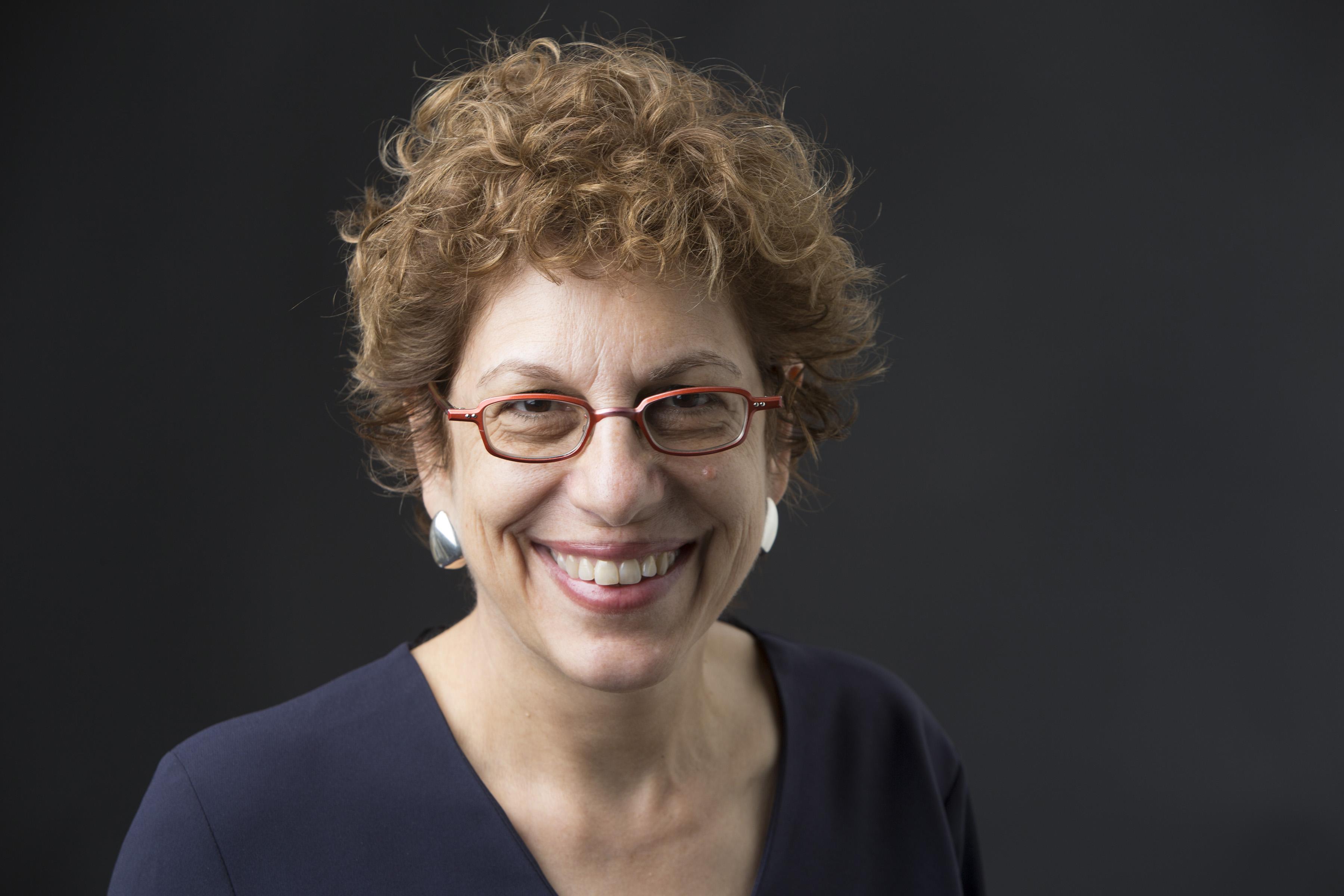 Susan Chira