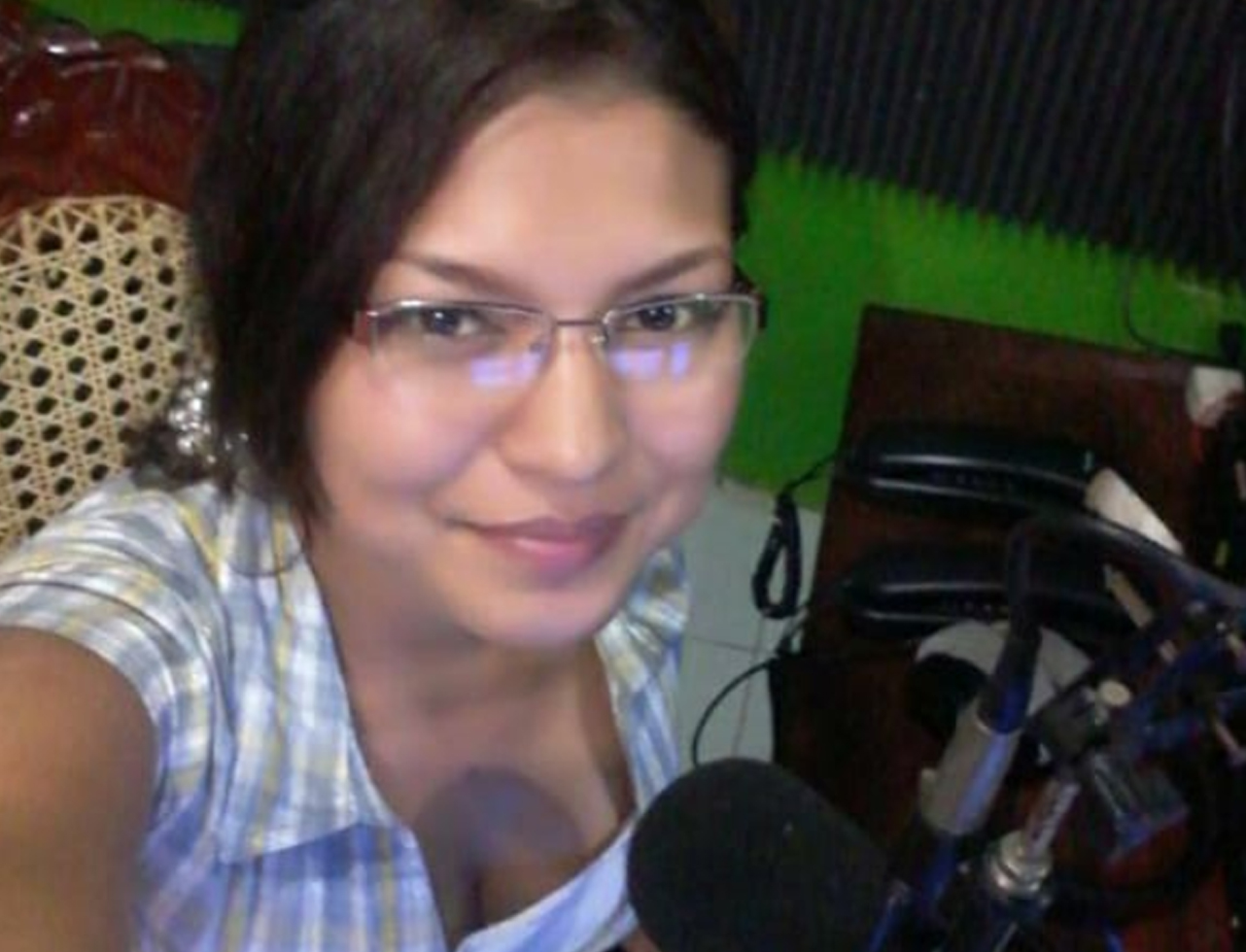 Nicaraguan journalist Kalúa Salazar faces criminal slander suit over corruption reporting - Committee to Protect Journalists