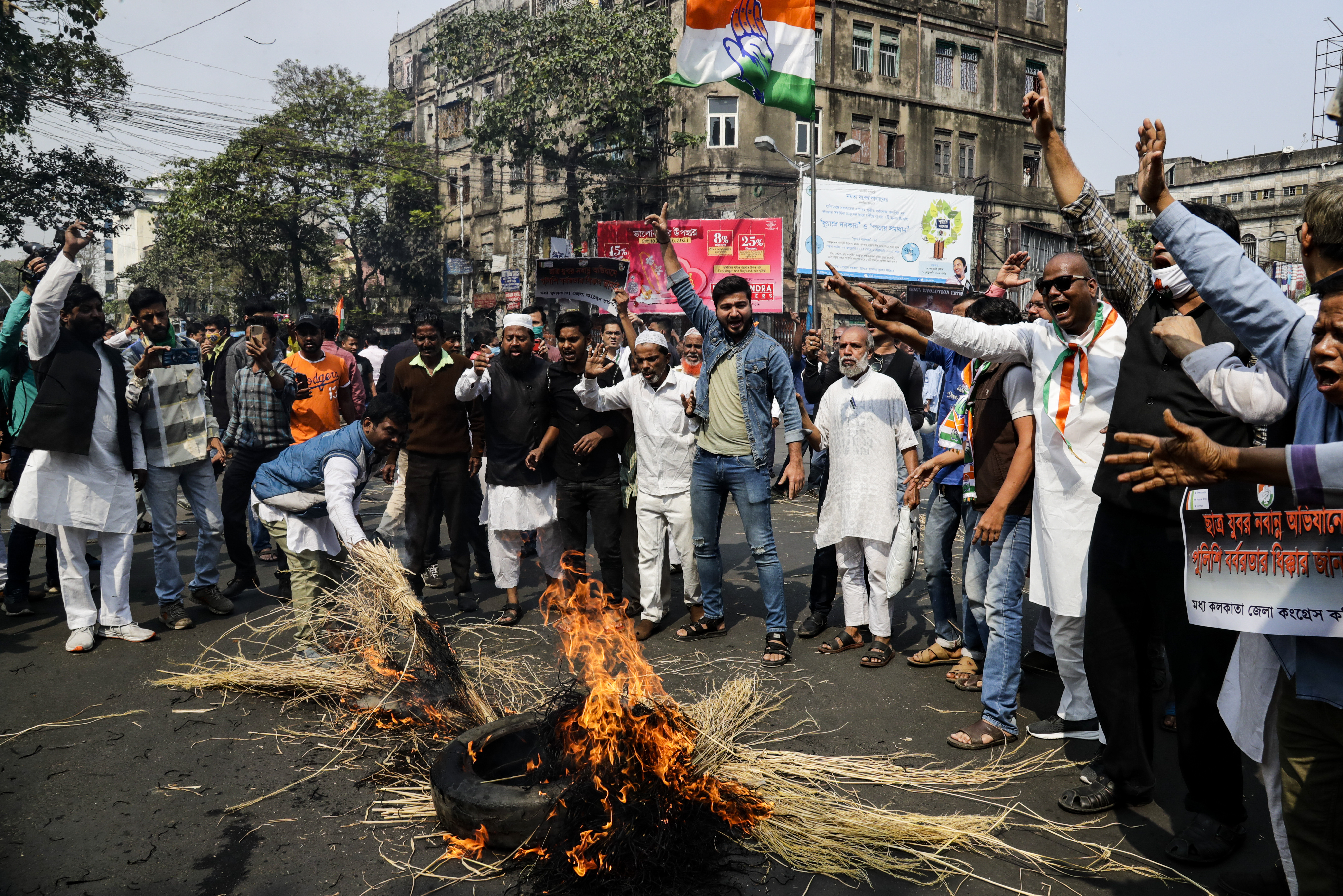 India state assembly elections 2021: Journalist safety guide