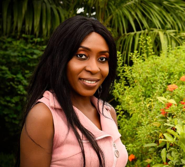 Evelyn Okakwu