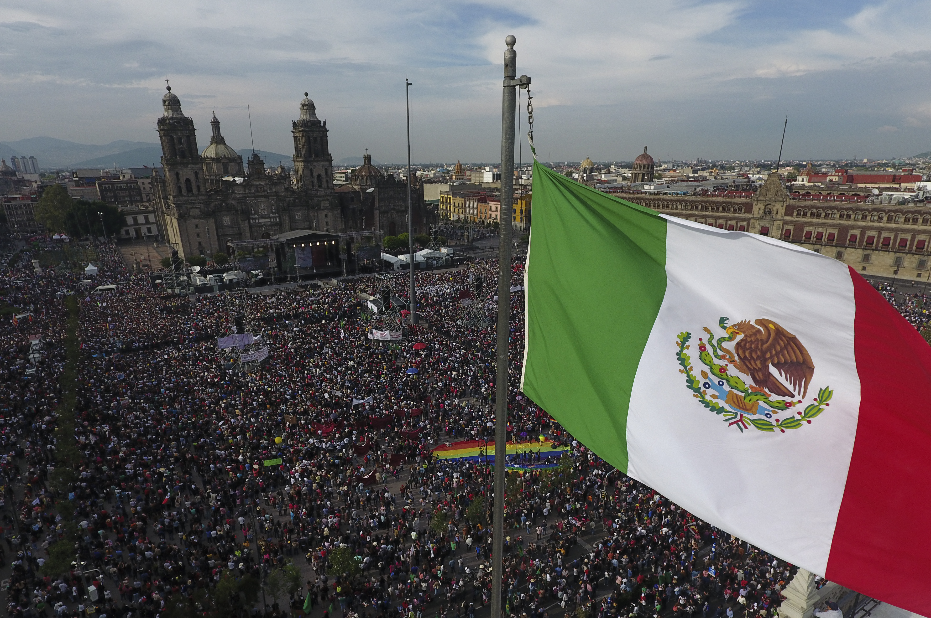 Mexico elections 2021: Journalist safety kit - Committee to Protect Journalists