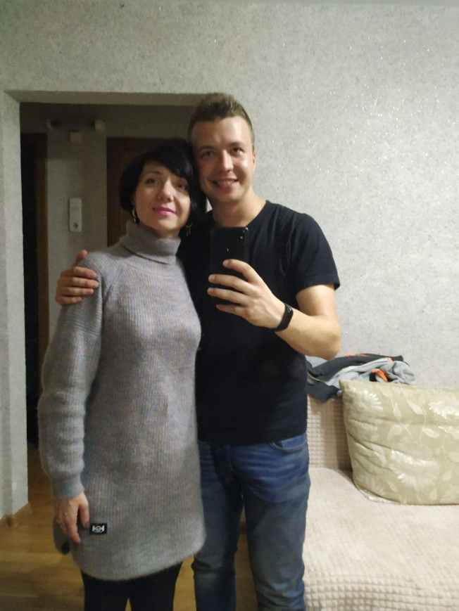 Belarusian journalist Raman Pratasevich's parents on their efforts to find and free their son