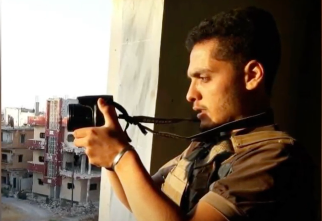 Syrian journalists fear for their lives despite the end of the siege of Daraa al-Balad